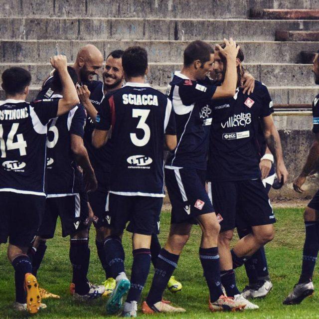 Piacenza Calcio chesquadra chegruppo devastanti tredifila biancorossi we love footballhellip