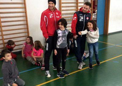 Scuola De Gasperi