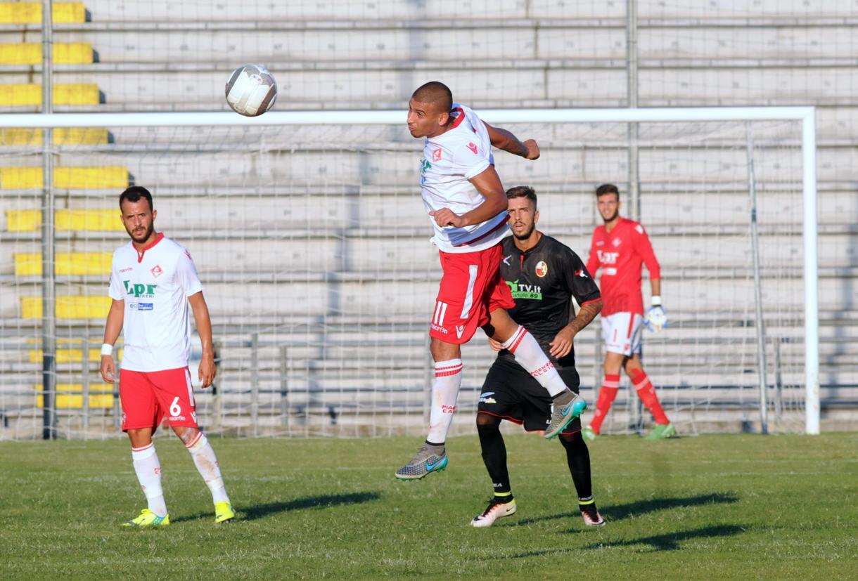 Piacenza Calcio Lucchese ( Foto DEL PAPA ) Saber