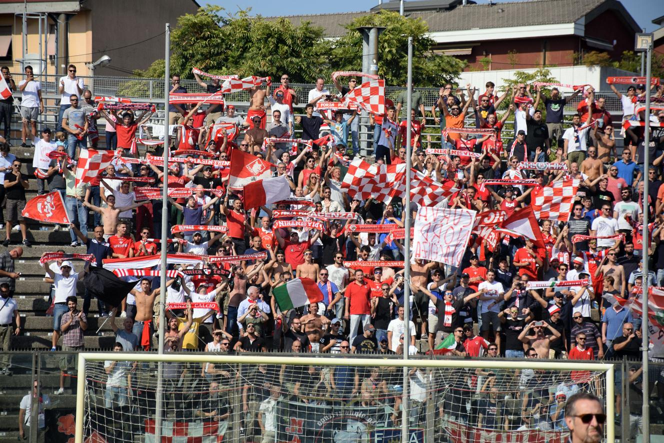 Cremonese - Piacenza