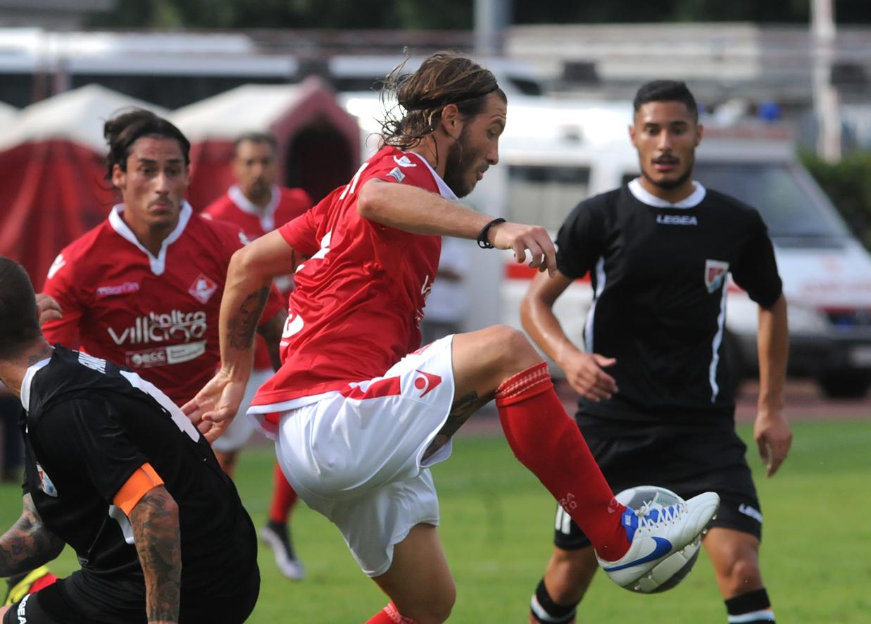 Piacenza Calcio Lupa Roma