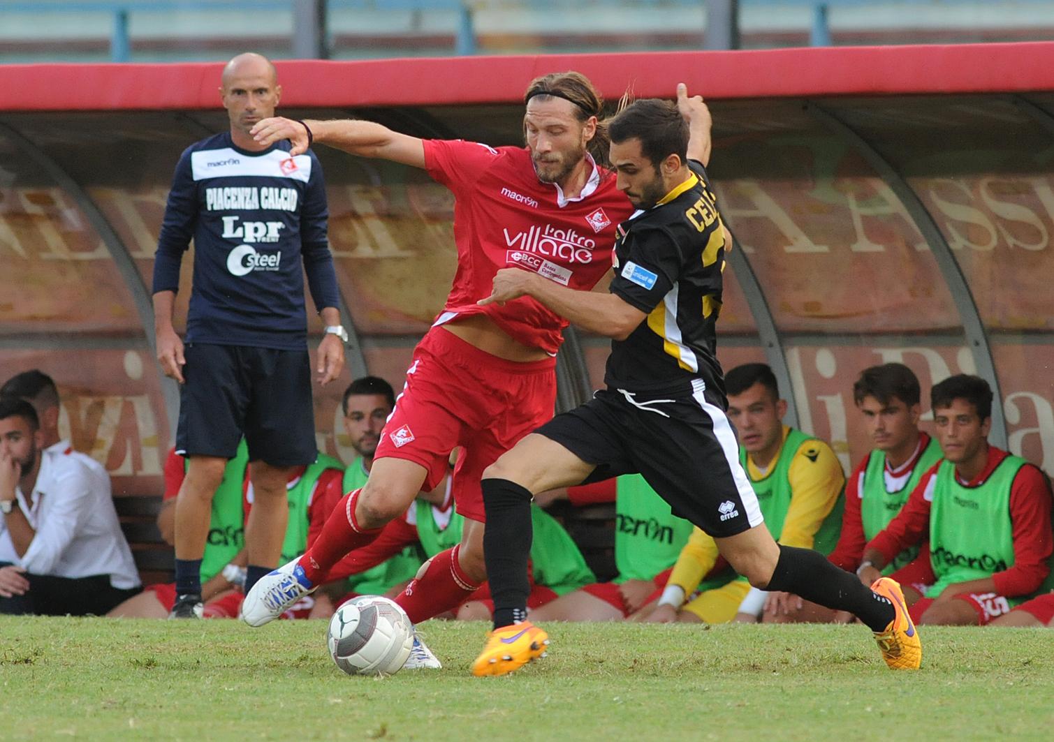 Piacenza Calcio Viterbese