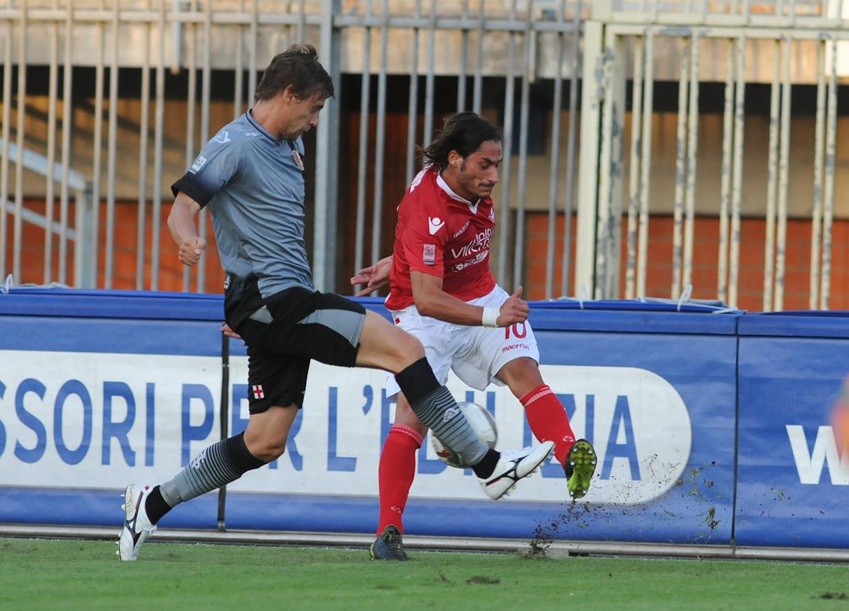 Piacenza Calcio Alessandria,Titone