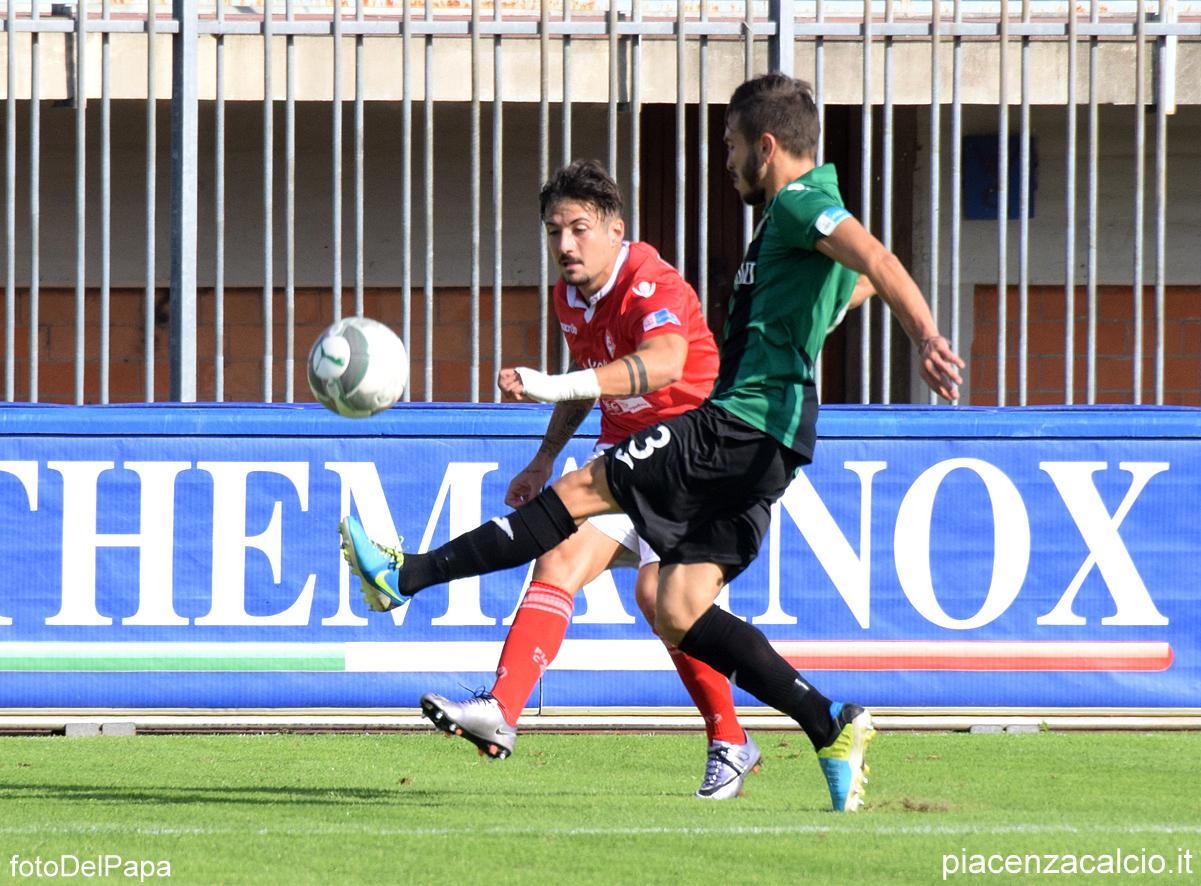 Piacenza Calcio - Tuttocuoio