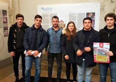 Liceo Respighi - Liceo San Benedetto