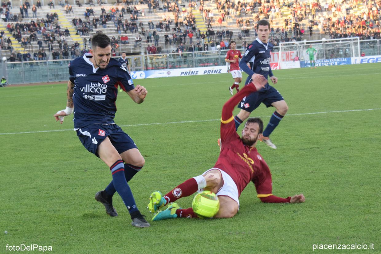 Livorno - Piacenza