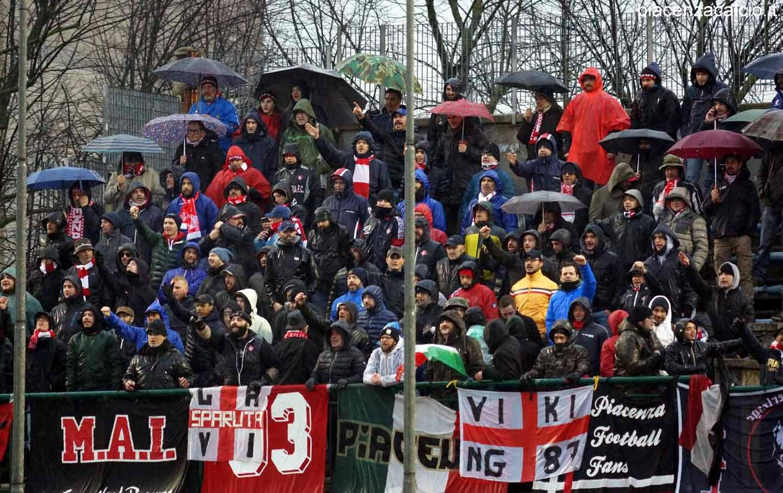 Alessandria- Piacenza