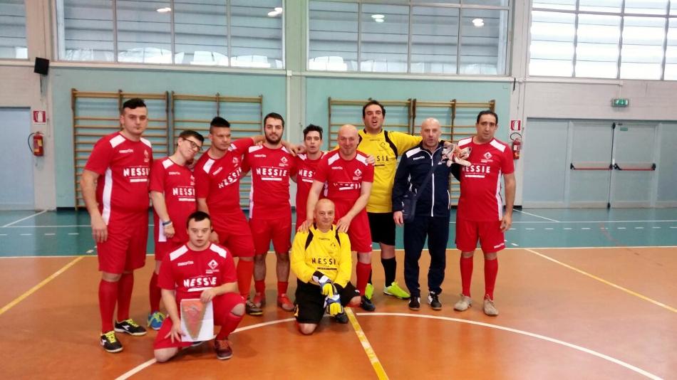 Bella vittoria del Piacenza City