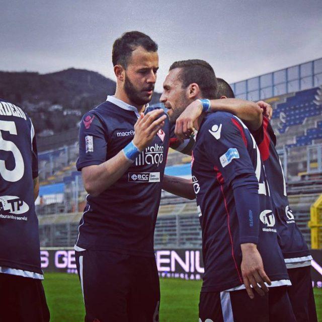 Tanti auguri Nobile! BuonCompleanno celebrating goal Piacenza CPiace iotifoPiace