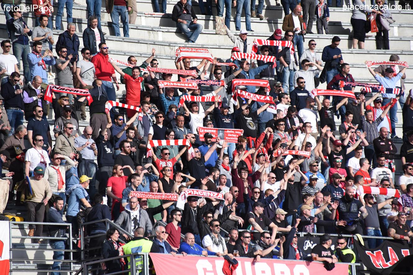 Piacenza - Siena