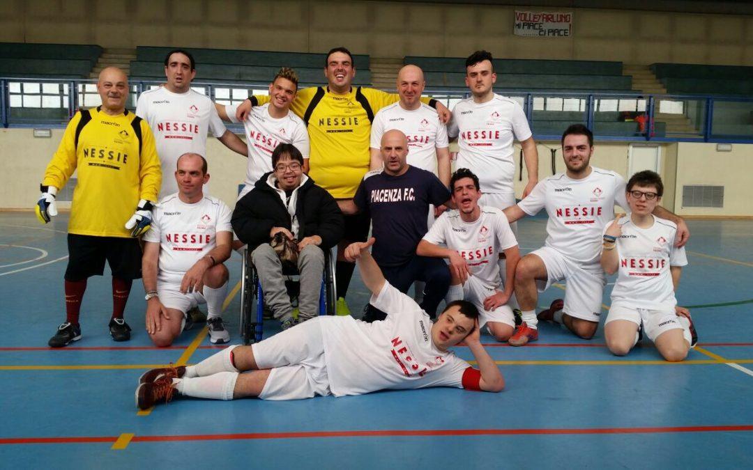 Il Piacenza City si impone in trasferta