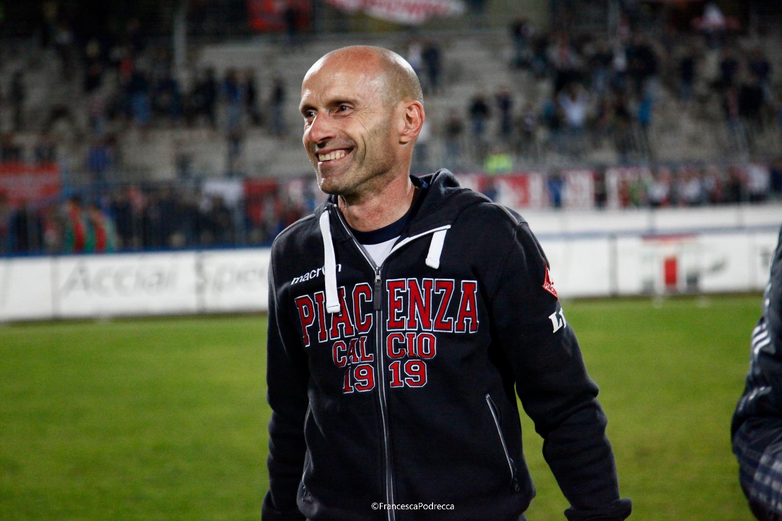 Piacenza - Pro Piacenza