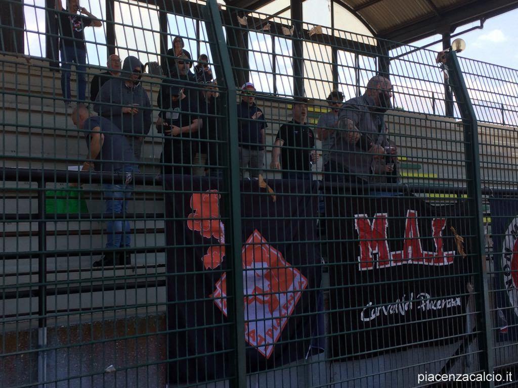 Racing Roma - Piacenza