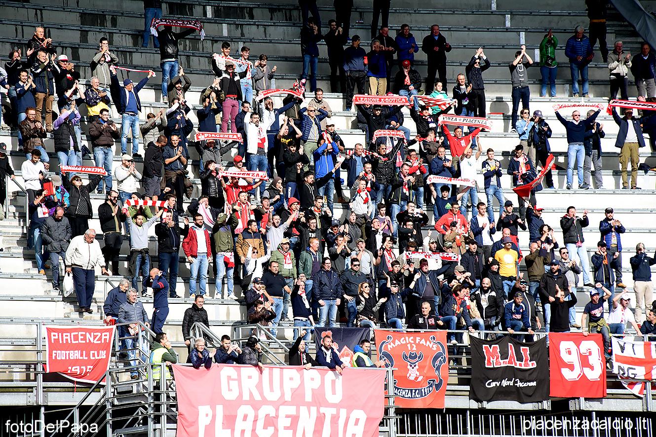 Piacenza - Prato