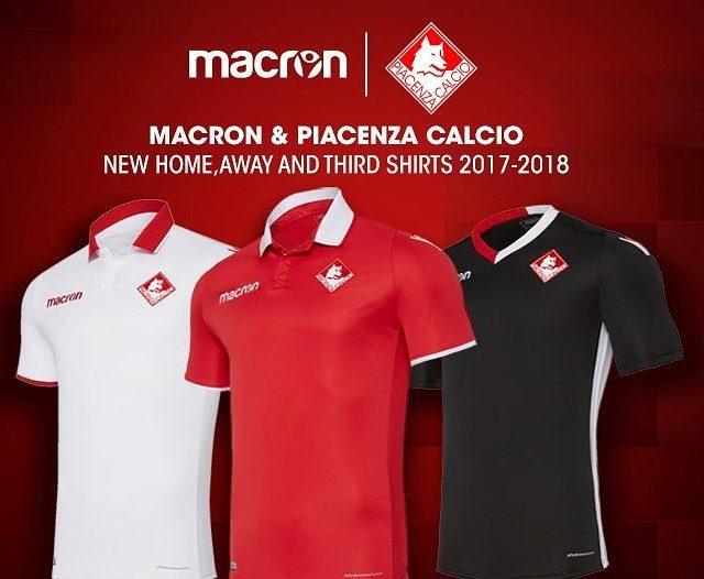 Piacenza e officialmacron insieme fino al 2020! Queste sono lehellip