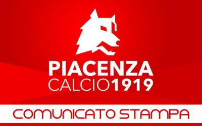 Designazione arbitrale per Trapani – Piacenza