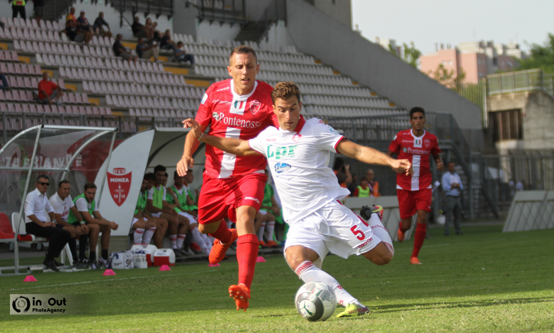 Monza - Piacenza