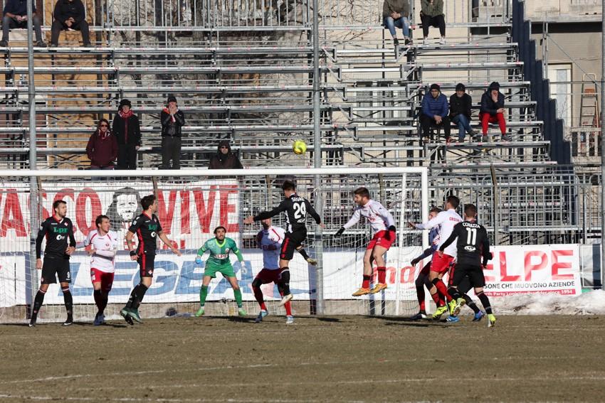 Cuneo - Piacenza