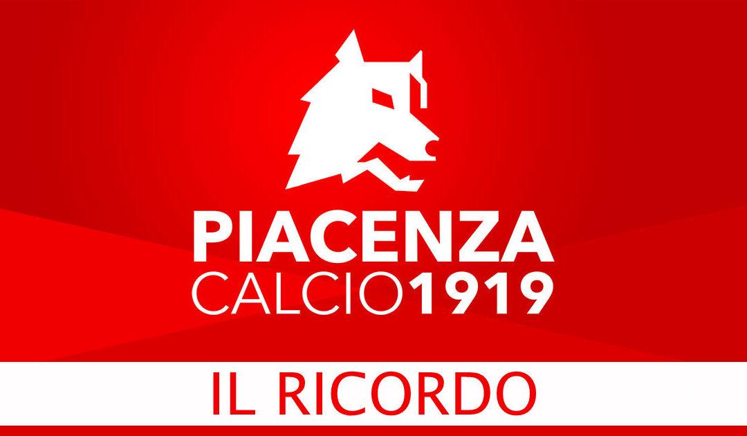 Piacenza – Lucchese, il ricordo