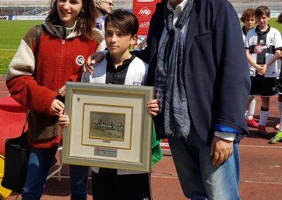 Memorial Beghi 2017/18