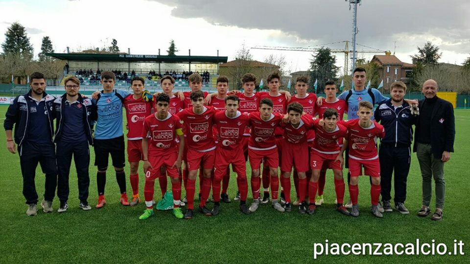 Per l'Under 17 il ritorno dei quarti di finale Playoff a Prato