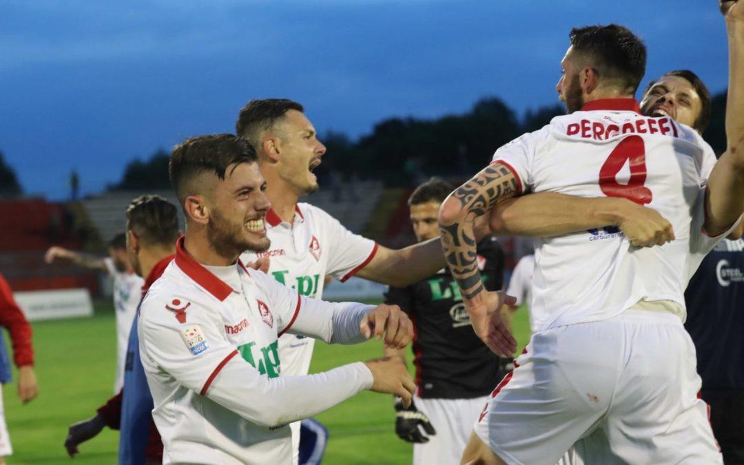Un grande Piacenza espugna Monza e prosegue nei Playoff