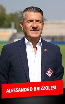 Alessandro Brizzolesi
