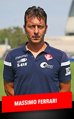 Massimo Ferrari