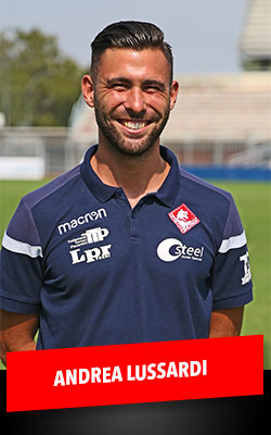 Andrea Lussardi