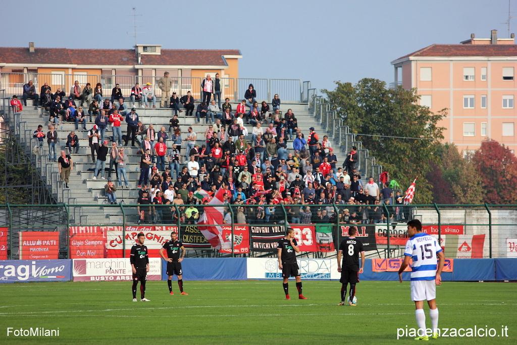 Pro Patria - Piacenza