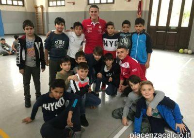 Scuola Elementare Giulio Alberoni 1