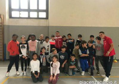 Scuola Elementare Giulio Alberoni 2