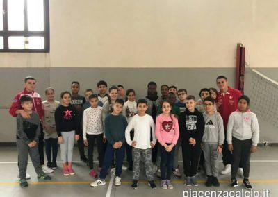 Scuola Elementare Giulio Alberoni 3