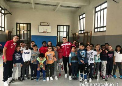 Scuola Elementare Giulio Alberoni 5