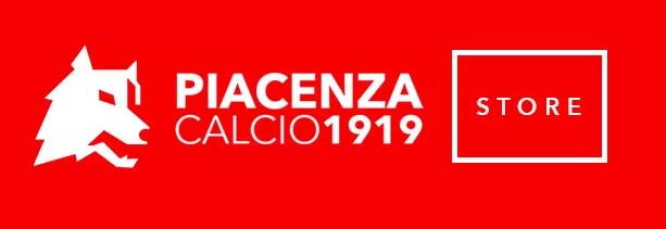 Presentazione eCommerce Piacenza Calcio