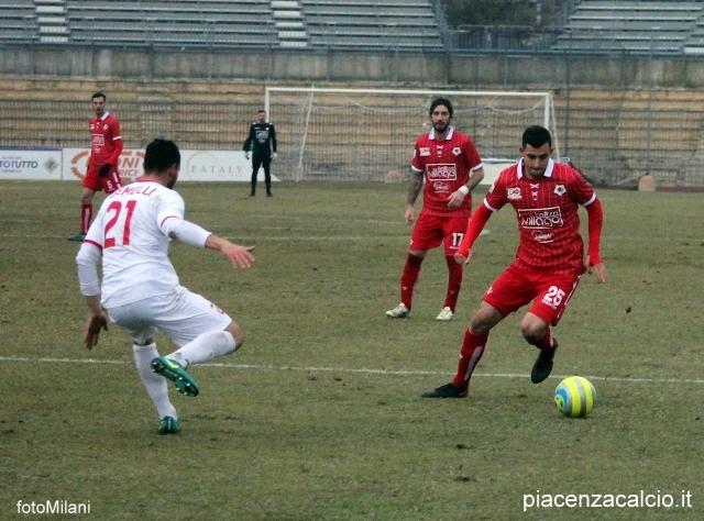 Piacenza - Gozzano