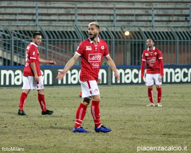 Piacenza - Pro Patria