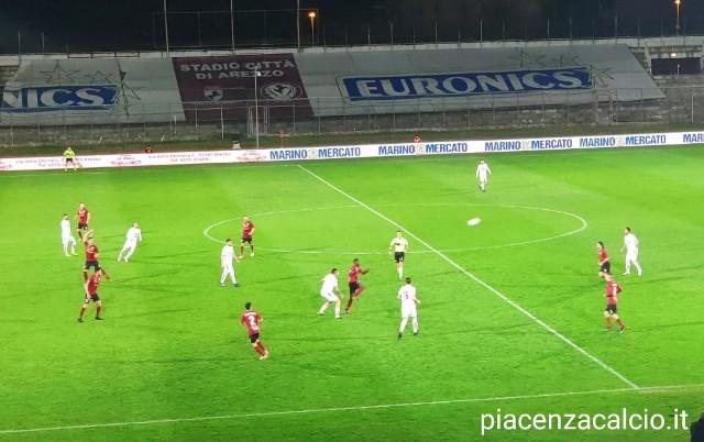 Arezzo-Piacenza2