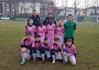 Corte Calcio
