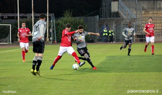 Piacenza - Alessandria