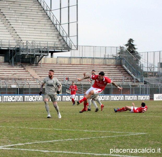 Piacenza - Juventus U23