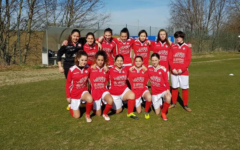 Rajapack Piacenza Calcio Femminile