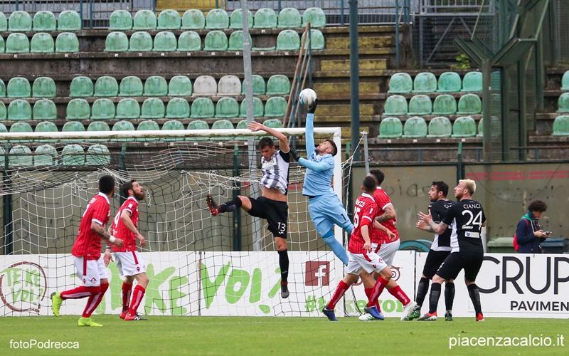 Piacenza superato a Siena, si va ai Playoff