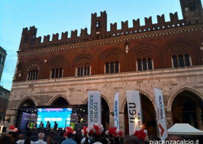 Festa Centenario Biancorosso