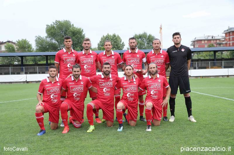 Piacenza 2019-2020