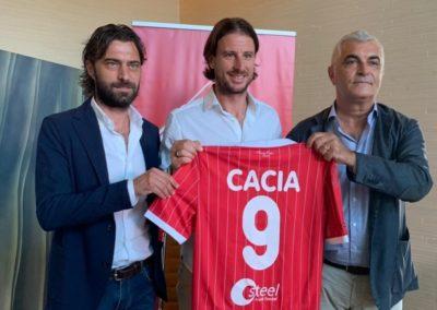 Presentazione Cacia1