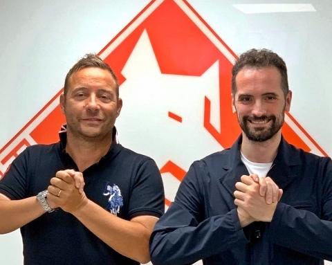 Il Piacenza Calcio insieme ad Atleti al tuo fianco
