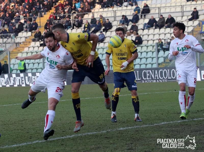 Modena - Piacenza