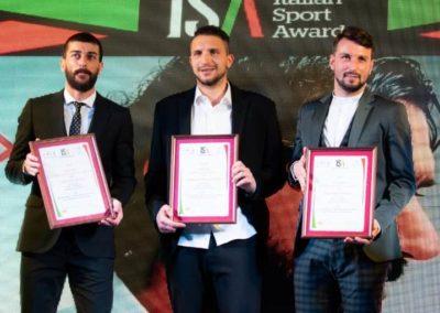Italian Sport Awards