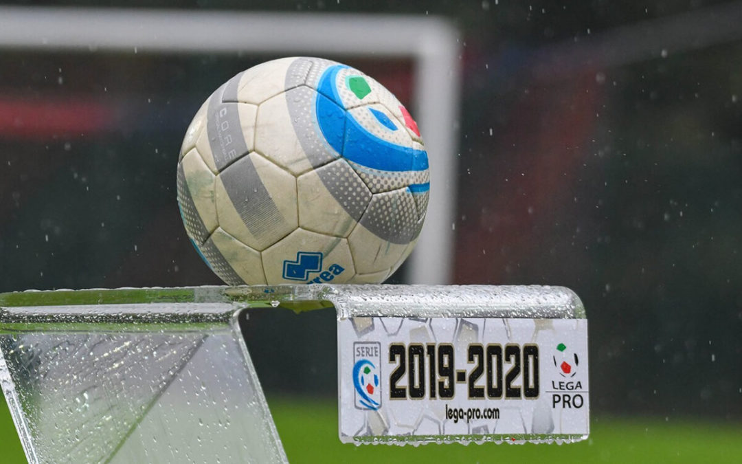 Lega Pro, nasce il comitato Covid-19